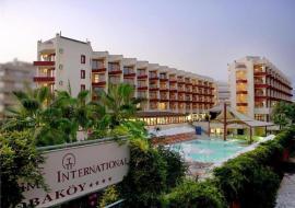 Alanya utazás A11 Obaköy Hotel (Ex.Taksim Obaköy)