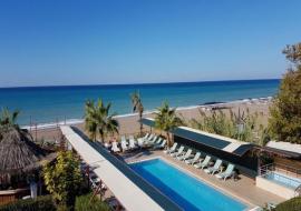 Side utazás Adora Calma Beach Hotel