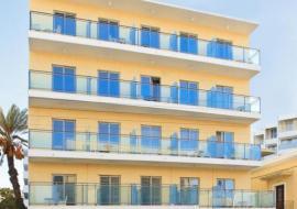 Rodosz Rhodes utazás Africa Hotel