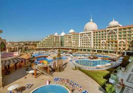 Alanya utazás Alan Xafira Deluxe Resort & Spa