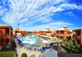 Hurghada utazás Alf Leila We Leila Hotel