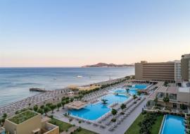 Rodosz Kalithea utazás Amada Colossos Resort