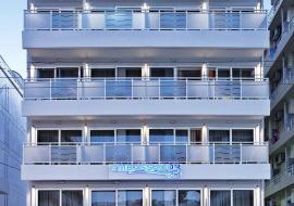 Rodosz Rhodes utazás Ambassador Hotel