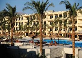 Hurghada Soma Bay utazás Amwaj Blue Beach