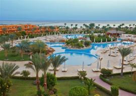 Sharm El-Sheikh utazás Amwaj Oyoun Resort