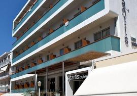 Rodosz utazás Atlantis City Hotel