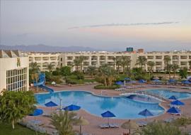 Sharm El-Sheikh utazás Aurora Oriental Resort