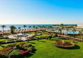 Sharm El-Sheikh utazás Baron Resort