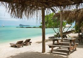 Mauritius utazás Zilwa Attitude Hotel