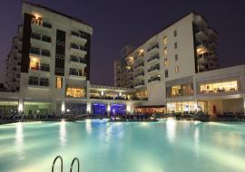 Side utazás Cenger Beach Resort & Spa