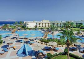 Sharm El-Sheikh utazás Charmillion Club Resort (ex. Sea Club)