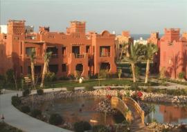 Sharm El-Sheikh utazás Charmillion Sea Life (ex. Sea Life)