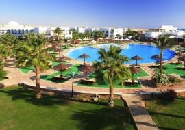 Sharm El-Sheikh utazás Coral Beach Montazah