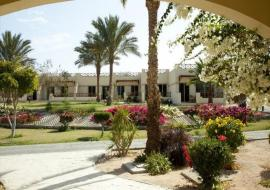 Hurghada utazás Coral Beach Resort