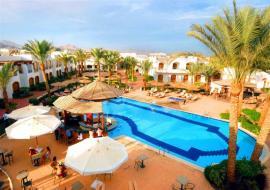 Sharm El-Sheikh utazás Coral Hills Resort