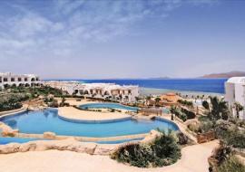 Sharm El-Sheikh utazás Cyrene Grand Hotel
