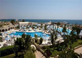 Akciós utak Hurghada Alaaddin Beach Resort
