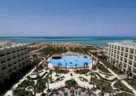 Akciós utazás Hurghada Hawaii Le Jardin