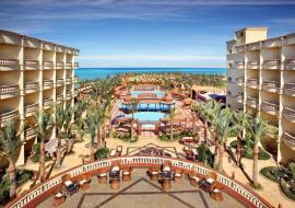 Akciós utazás Hurghada Hawaii Riviera