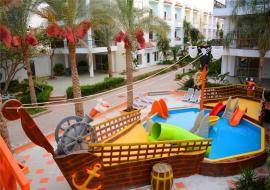 Akciós utak Hurghada Minamark Hotel Hurghada