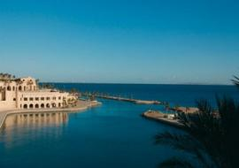 Hurghada Sahl Hasheesh utazás Albatros Citadel
