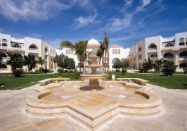 Akciós utazás Old Palace Resort Hurghada Sahl Hasheesh
