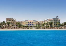 Akciós utazás Premier Le Reve & Spa Hurghada Sahl Hasheesh