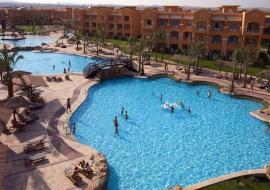 Akciós utazás Caribbean Soma Bay Hurghada Soma Bay