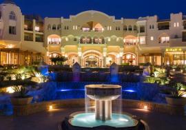 Akciós utazás Kempinski Hotel Soma Bay Hurghada Soma Bay