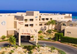 Akciós utazás The Breakers Diving Hurghada Soma Bay
