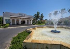 Hurghada utazás Stella Di Mare Beach Resort & Spa