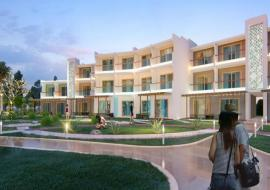 Hurghada utazás Amarina Abu Soma Resort