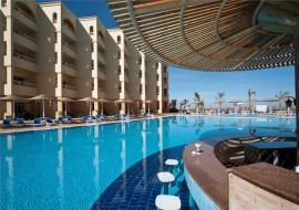 Hurghada utazás Amc Royal