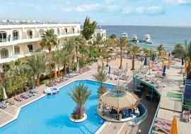 Akciós utazás Hurghada Bella Vista