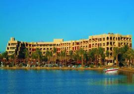 Akciós utazás Continental Hurghada Hurghada