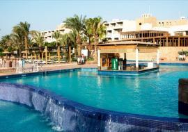 Hurghada utazás Fort Arabesque Resort