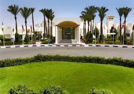 Hurghada utazás Long Beach ex: Hilton Long Beach