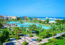Hurghada utazás Jaz Aquamarine