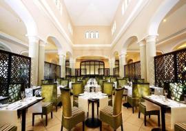 Akciós utazás Hurghada Jaz Aquamarine