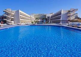Hurghada utazás Meraki Resort