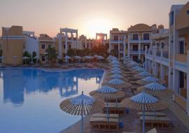 Akciós utazás Hurghada Mirage Bay