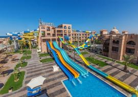 Akciós utazás Hurghada Pickalbatros Beach Albatros - Garden