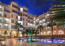 Akciós utazás Royal Star Resort Hurghada