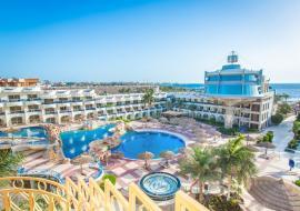 Hurghada utazás Sea Gull Hotel