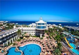 Akciós utak Hurghada Seagull Hotel Hurghada