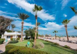 Akciós utak Hurghada Shams Safaga Resort