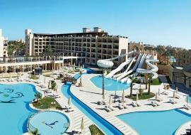 Akciós utazás Hurghada Steigenberger Aqua Magic