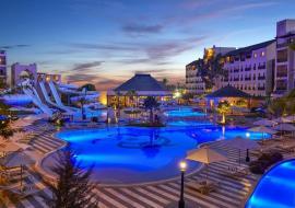 Akciós utazás Steigenberger Aqua Magic Hurghada