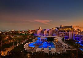 Hurghada utazás Steigenberger Pure Lifestyle