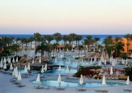 Hurghada utazás Stella Di Mare Makadi Bay